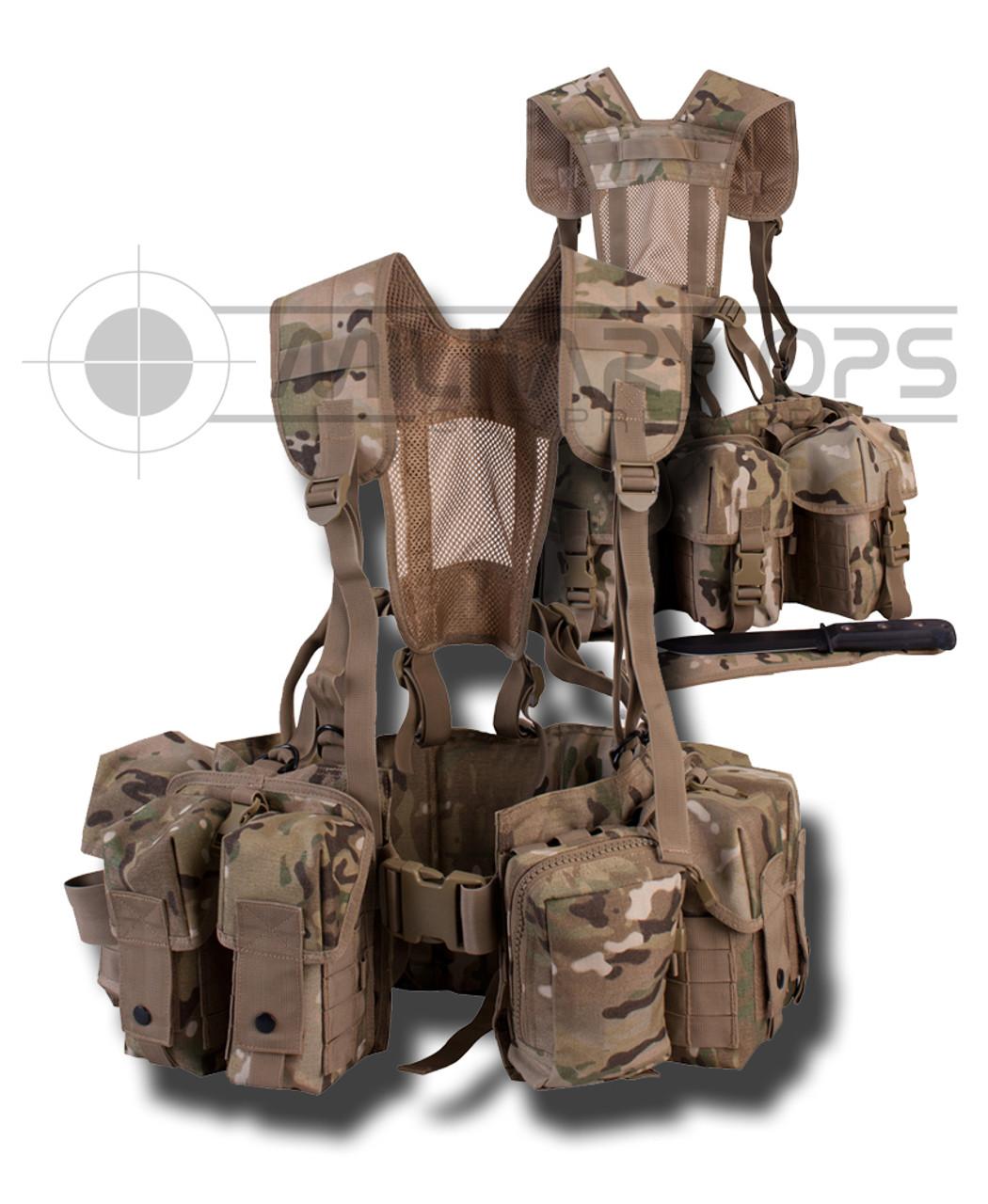 f4eec77854391 Molle Airborne   Special Forces Webbing Multicam MTP - MilitaryOps Ltd