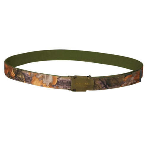 c3669baa1f8 Jack Pyke Fieldman Belt English Oak Camo