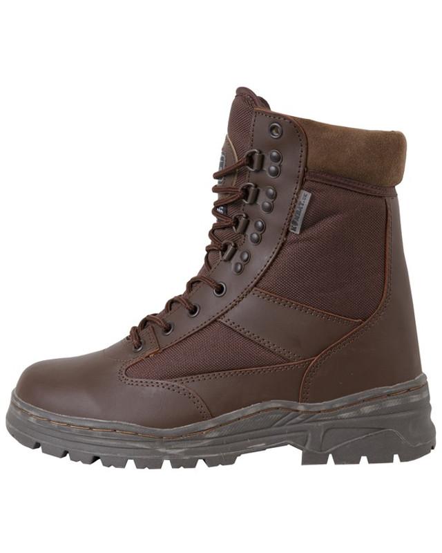 b84b85219ef Kombat 50/50 patrol boot Brown