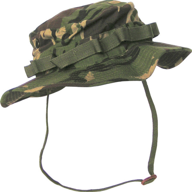 020f51cdc1a1f Boonie Hat - US Style Jungle Hat British DPM