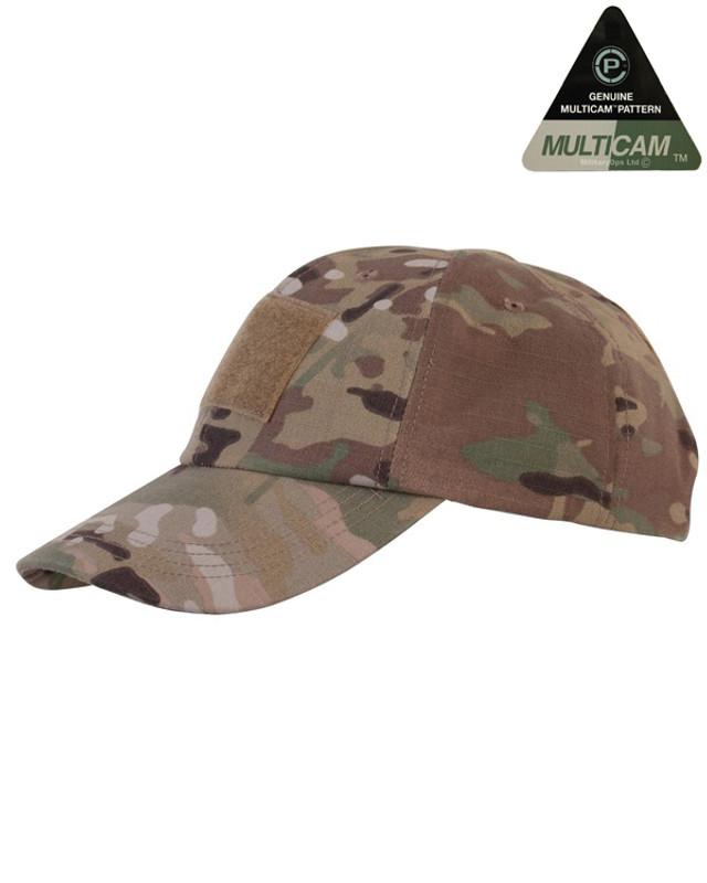 eb2f5e834f9c6f Crye Operators Baseball Cap Multicam MTP - MilitaryOps Ltd