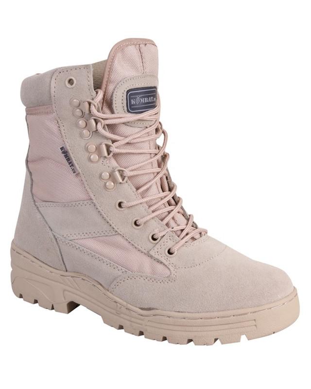 03e072e4861 Desert Patrol boot
