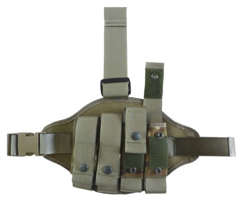 MULTICAM PLCE BROWNING PISTOL HOLSTER BRITISH ARMY MILITARY MTP