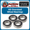 HD WHeel Bearings (4 Bearings)