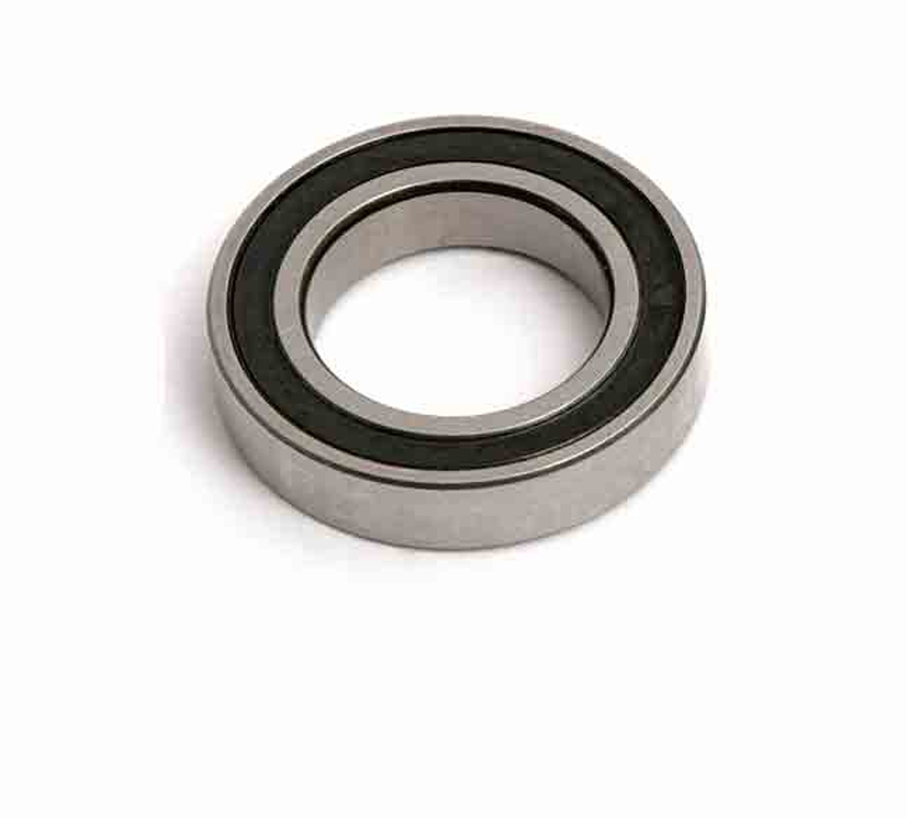 10 Units Rubber Sealed Bearing F6802-2RS Flanged FastEddy Bearings 15X24X5