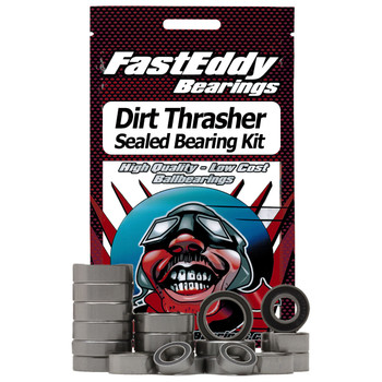 Tamiya Dirt Thrasher Sealed Bearing Kit