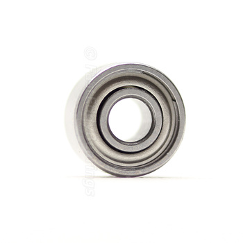 1/8x3/8x5/32 Ceramic Ball Metal Shielded Bearing R2ZZC