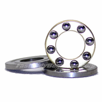 3X8X3.5 Thrust Bearing F3-8M