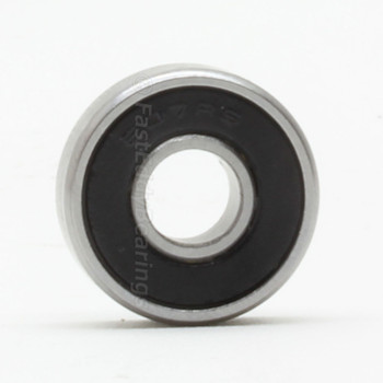 6x19x5 Rubber Sealed Bearing MR626-2RS