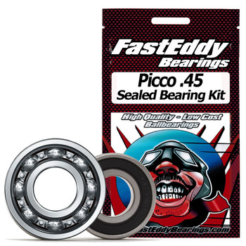 Picco .45 Sealed Bearing Kit