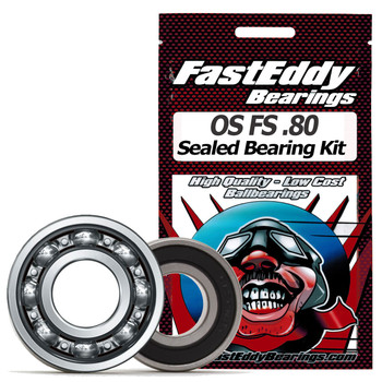 OS FS .80 Sealed Bearing Kit