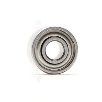 9x17x5 Metal Shielded Bearing MR689-ZZ