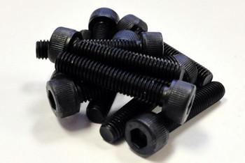 M5X25 SHCS (10 Units Socket Head Cap Screw)
