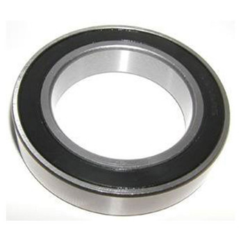 17x26x5 Rubber Sealed Bearing 6803-2RS