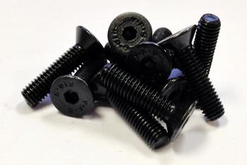 M5X20 FHCS (10 Units Flat Head Cap Screw)