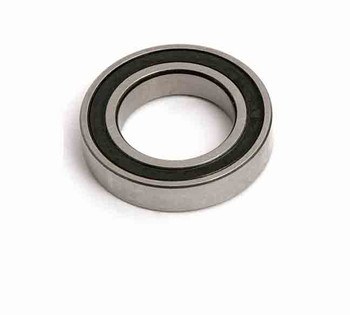 8x19x6 Rubber Sealed Bearing 698-2RS