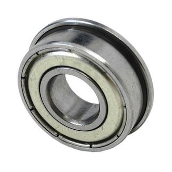 2x5x2.3 Flanged Metal Shielded Bearing FR682-ZZ