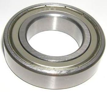 17X35X10 Metal Shielded Bearing 6003-ZZ
