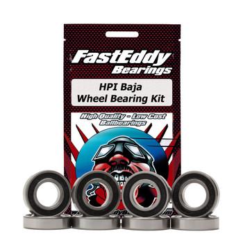 """Wheel Bearing Kit """"Pro Series"""" HPI Baja"""