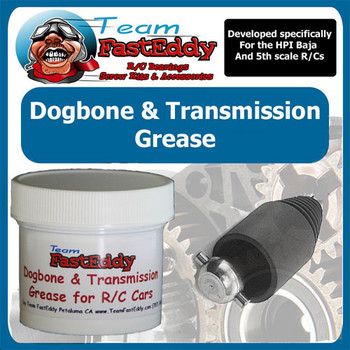 Dogbone & Transmission Grease