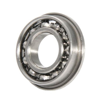 3x7x3 Flanged  Open Bearing F683-OP
