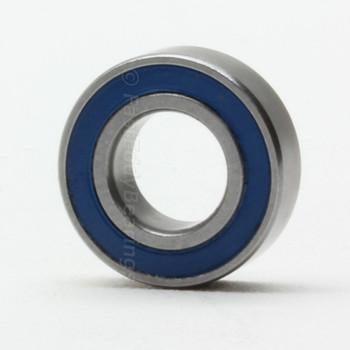 8x16x5 Ceramic Rubber Sealed Bearing 688-2RSC