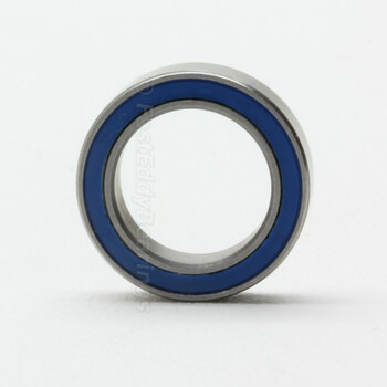 10x15x4 Ceramic Rubber Sealed Bearing 6700-2RSC