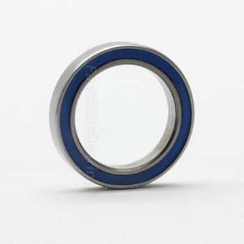 15x21x4 Ceramic Rubber Sealed Bearing 6702-2RSC