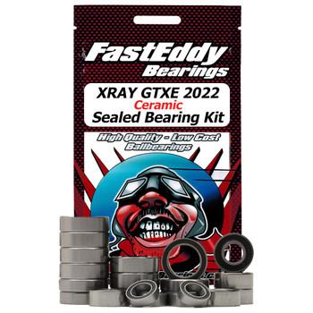XRAY GTXE 2022 Ceramic Sealed Bearing Kit