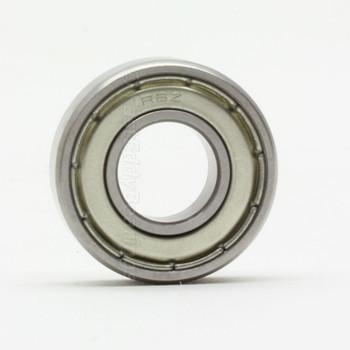 1/2x1 1/8x5/16 Roulement blindé en métal R8-ZZZ