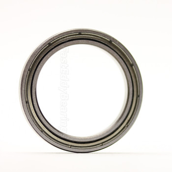 20x27x4 Metal Shielded Bearing 6704-ZZ