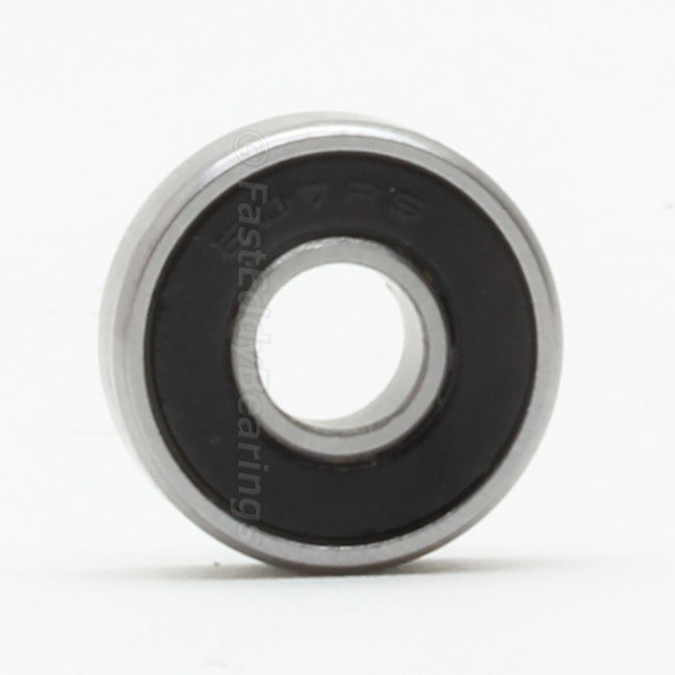 6x19x5 Gummi Sealed Bearing MR626-2RS