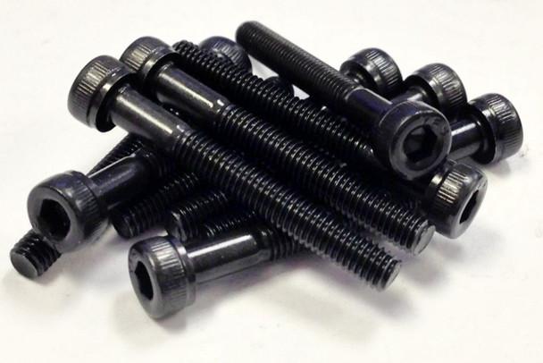 M3X25 SHCS (10 Stück Zylinderschraube)