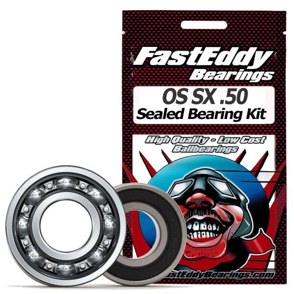 OS SX .50 Sealed Bearing Kit