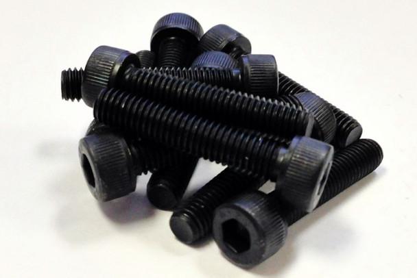 M5X25 SHCS (10 Stück Zylinderschraube)