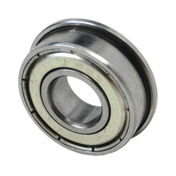 2x5x2.3 Flanged Metal Shielded Bearing FR682-ZZ