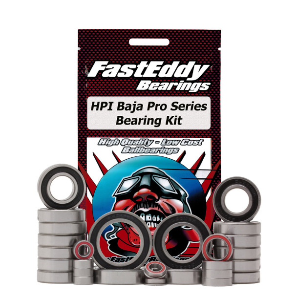 Pro Serie Lagersatz HPI Baja 5B