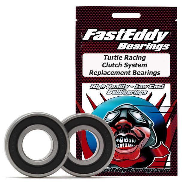 Clutch Bearing Set For Turtle Racing Clutch System