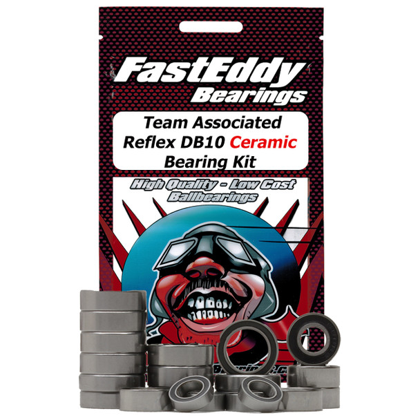 Team Associated Reflex DB10 Ceramic Bearing Kit
