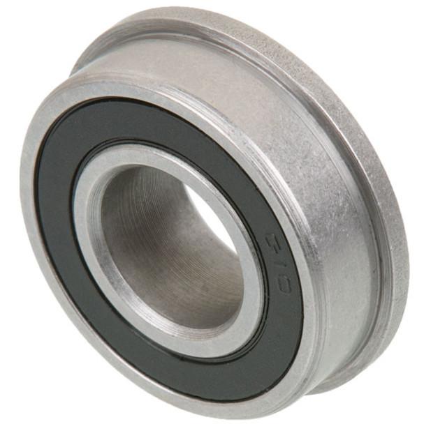 10x15x4 (mit Flansch) Gummidichtung F6700-2RS