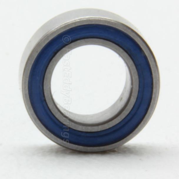 4x7x2.5 Keramik-Gummilager MR74-2RSC