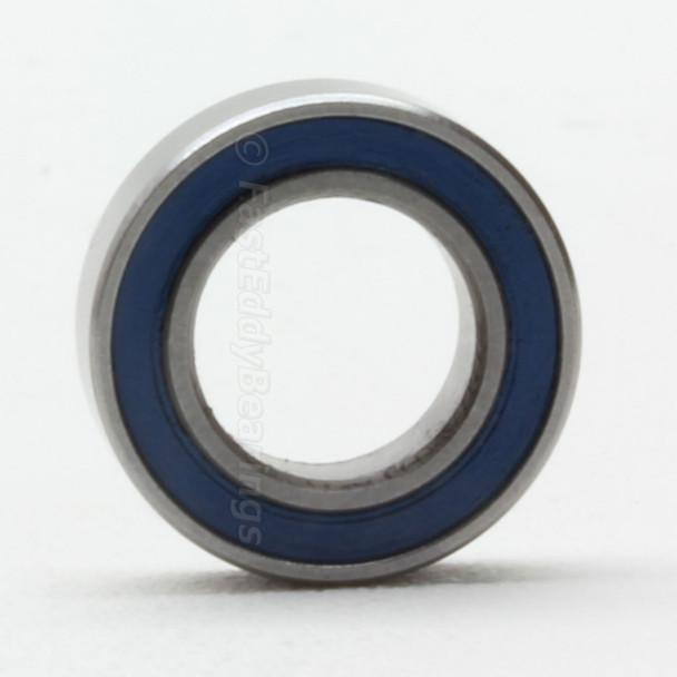 8x14x4 Keramik-Gummilager MR148-2RSC