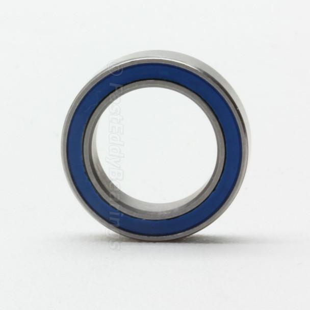10x15x4 Keramikkautschuk Sealed Bearing 6700-2RSC