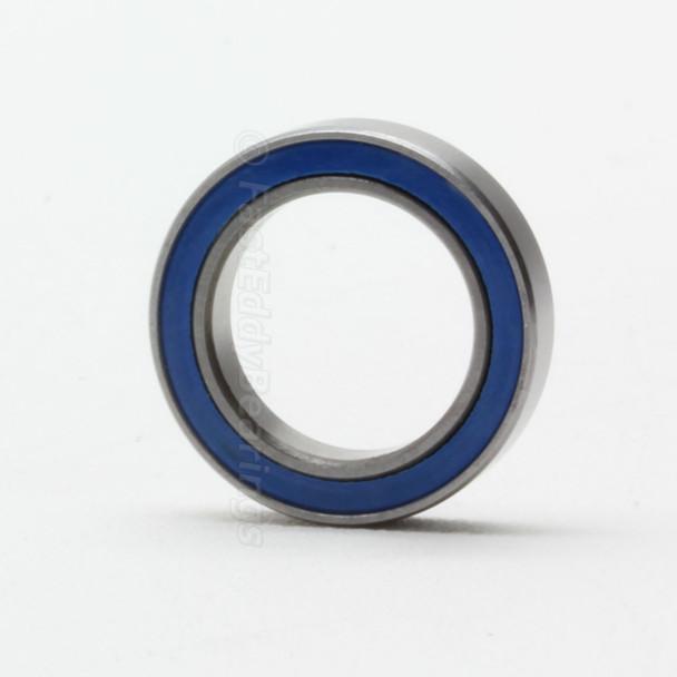 12x18x4 Keramikkautschuk Sealed Bearing 6701-2RSC