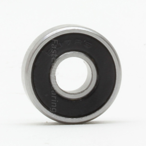 7x19x6 Gummi Sealed Bearing 607-2RS