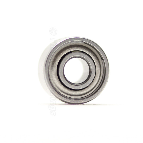 3X8X4 Metal Shielded Bearing 693-ZZ