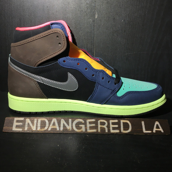 Air Jordan 1 Bio Hack Sz 8.5