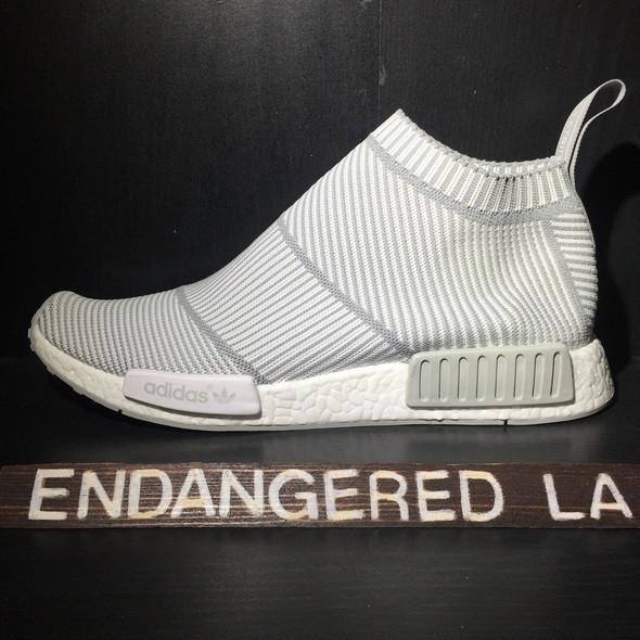 Adidas NMD City Sock Sz 11.5