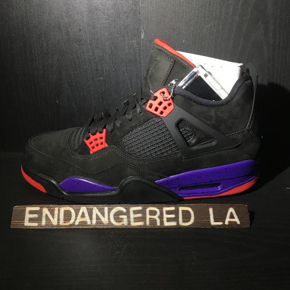 Air Jordan 4 Raptor Sz 7.5
