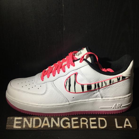 Nike Air Force 1 Low South Korea 9